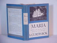 Maria a Tale of the Northeast Coast and of the North Atlantic