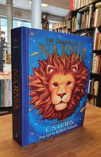 The Chronicles of Narnia   Pop up  aus dem Englischen von Wolfgang Hensel