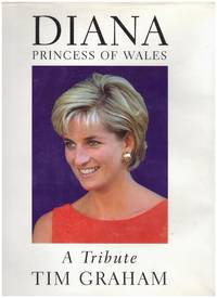 image of DIANA, PRINCESS OF WALES.1961-1997: A Tribute in Photographs