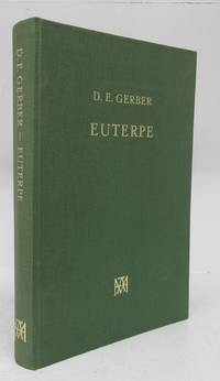 image of Euterpe: An Anthology of Early Greek Lyric, Elegiac, and Iambic Poetry