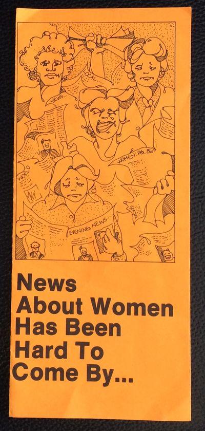 San Diego, CA: The Longest Revolution, . Six-panel brochure, mild handling. The publication began in...