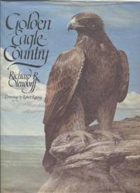 Golden eagle country