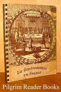 image of La gastronomie en France