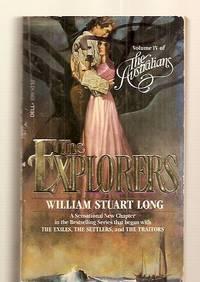 image of THE EXPLORERS: VOLUME IV OF THE AUSTRALIANS