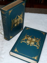 image of London: Historic and Social (Two Volumes)