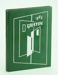 Through Open Doors with the Griffin: Student Yearbook of Bishop Ryan High School, Hamilton, Ontario, Volume 4, 1965