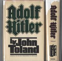 ADOLF HITLER Volume I and Volume II