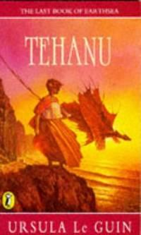 Tehanu: The Last Book of Earthsea Puffin Books