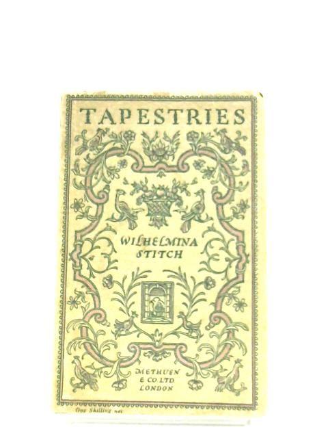 Books by wilhelmina stitch - Biblio co uk