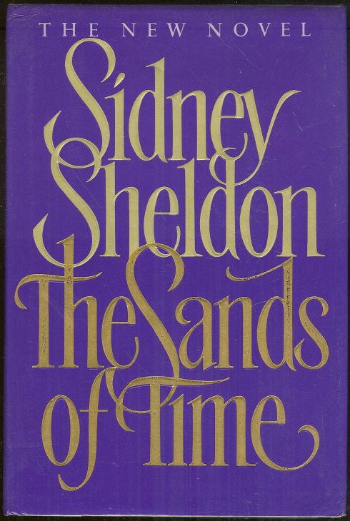 SANDS OF TIME, Sheldon, Sidney