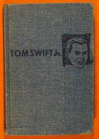 Tom Swift and His Flying Lab by  Victor Appleton II - Hardcover - 1954 - from Pistil Books Online and Biblio.com