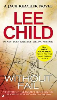 image of Without Fail: 06 (Jack Reacher Novels)