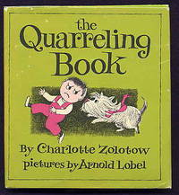The Quarreling Book.