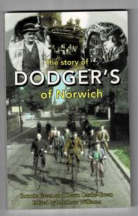 image of The Story of Dodger's of Norwich