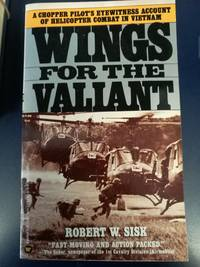 WINGS FOR THE VALIANT