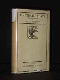 Original Plays: (Second Series)
