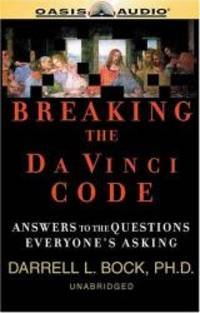 image of Breaking the Da Vinci Code