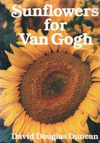 image of Sunflowers For Van Gogh
