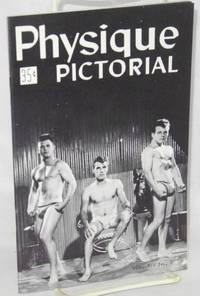 Physique Pictorial vol. 14, #4, June 1965