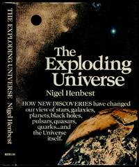The Exploding Universe