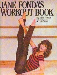 image of Jane Fonda's Workout Book