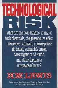Technological Risk