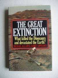 The Great Extinction  -  What Killed the Dinosaurs and Devastated the Earth