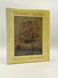image of Mexican Churches