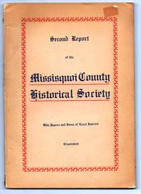 The Second Report of the Missisquoi County Historical Society