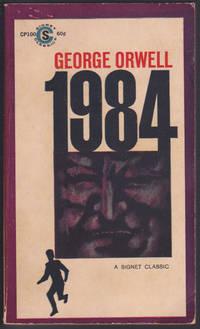 image of 1984 (Signet Classics, CP100)