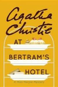 image of At Bertram's Hotel (Miss Marple Mysteries (Large Print)) (Miss Marple Mystery)