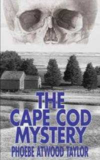 image of The Cape Cod Mystery (Asey Mayo)