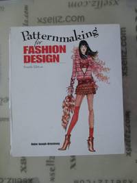 Patternmaking For Fashion Design By Armstrong Helen Joseph