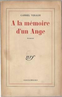 A la mémoire d'un ange