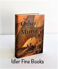 The Other in the Mirror [Fire and the Night, Jesus on Mars and Night of Light]