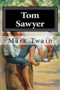image of Tom Sawyer