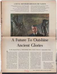 A Future to Outshine Ancient Glories, from Life Magazine May 31, 1963