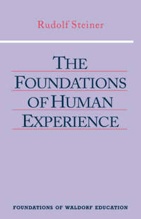 image of The Foundations of Human Experience