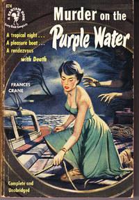 Murder on the Purple Water