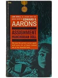 Assignment: Manchurian Doll (Sam Durell No. 18)