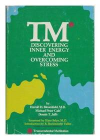 TM: Discovering Inner Energy and Overcoming Stress