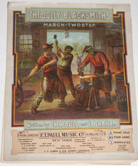image of The Jolly Blacksmiths March-Twostep