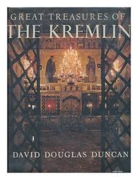 image of Great treasures of the Kremlin