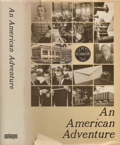 Atlanta: American Business Products, Inc, 1981. First Edition. Hardcover. Very good/fair. Octavo. x,...