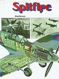 Spitfire by Bowyer Chaz - Hardcover - Reprint - 1994 - from Marlowes Books and Biblio.com