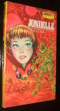 Jondelle A Dumarest Space Novel