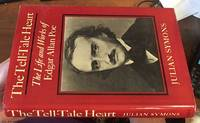 image of Tell-Tale Heart: The Life and Works of Edgar Allan Poe