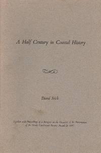 A Half Century in Coastal History