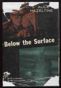 image of Below the Surface, Stories of Adventure Under Land and Water