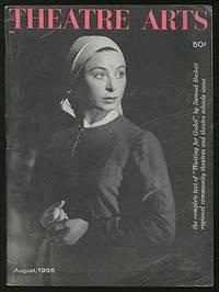 Theatre Arts: August, 1956, Vol. XL, No.8